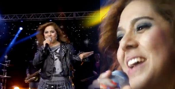 """Bete Nascimento mostra em vídeo a música """"Cuida"""""""