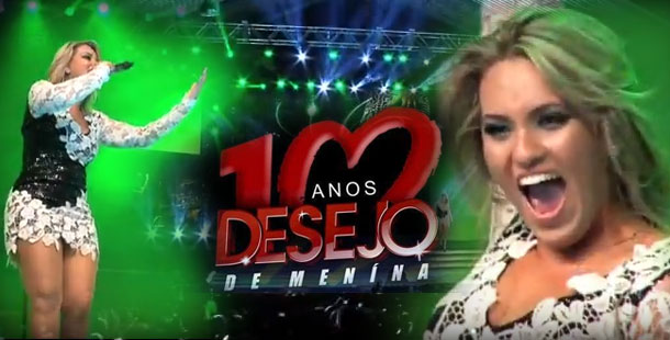 "Desejo de Menina mostra ""Paixão Fatal"""