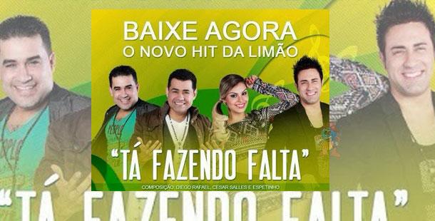 Limão com Mel lançou nova música na web