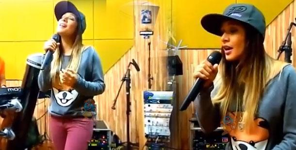 Simone e Simaria denovo mais de 1 milhão no Youtube