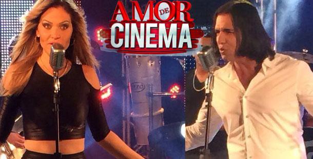 Forró Amor de Cinema prepara DVD com coletânea de clipes