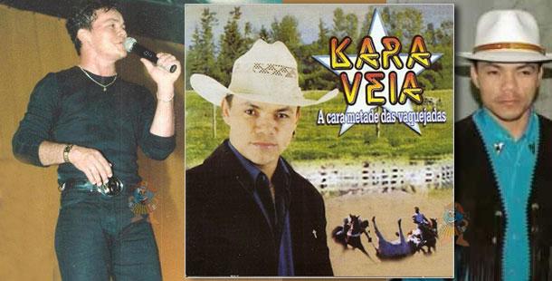 Kara Véia, há 10 anos o Vaqueiro dava adeus
