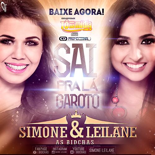 """Simone & Leilane """"As Bidchas"""" ex backs da Calcinha lançam cd"""