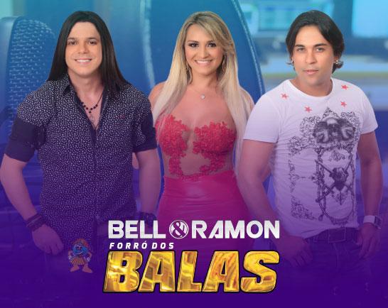 """""""Alô é da rádio"""", é o nova música do Forró dos Balas"""""""