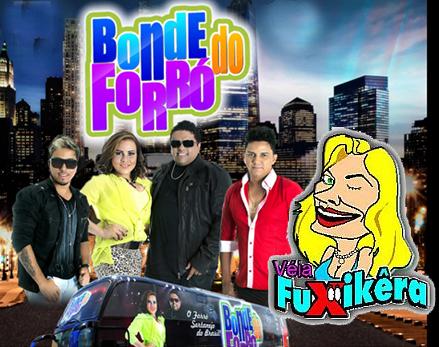 Clipe do Bonde do Forró é o mesmo do cantor turco Yalın
