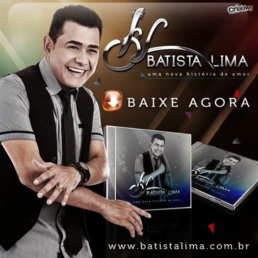 São Luís-MA, foi a cidade escolhida para estreia de Batista Lima