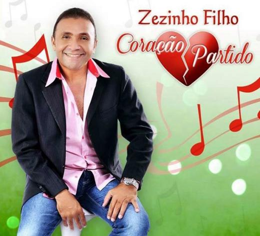Zezinho Filho, ex-Tropykália, reaparece e lança CD solo