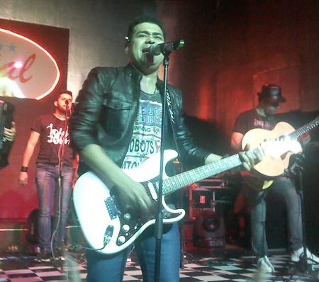 Batista Lima faz primeira turnê em SP