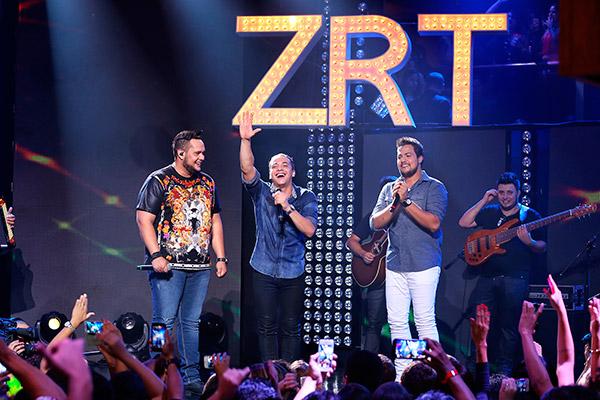 Confira o novo sucesso da dupla Zé Ricardo e Thiago, participação de Wesley Safadão