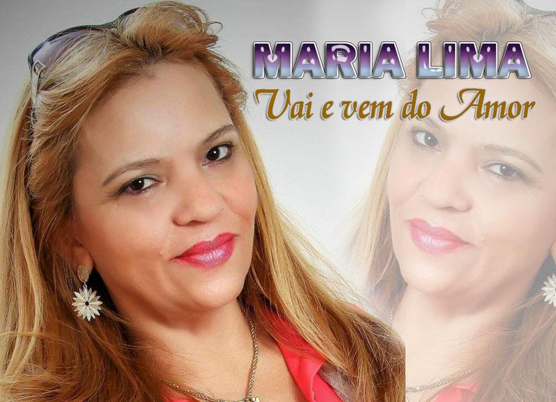 Rainha do Forró Carioca Lança música 'Vai e vem do Amor'