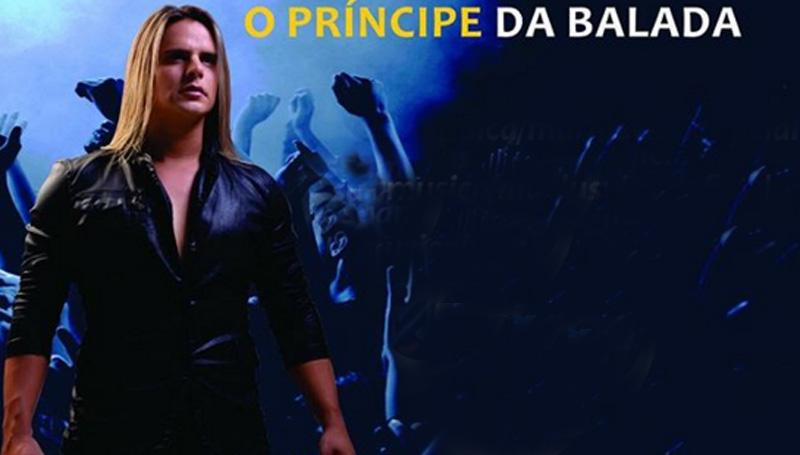 Ex Calcinha Preta 'Marlus Viana' lança primeiro CD