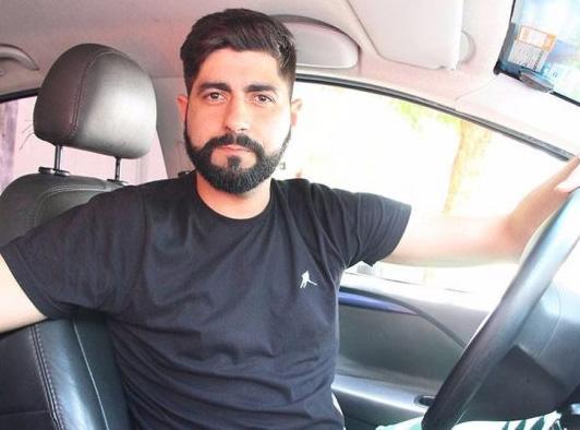 Ex-vocalista da banda Mastruz com Leite agora é motorista de Uber