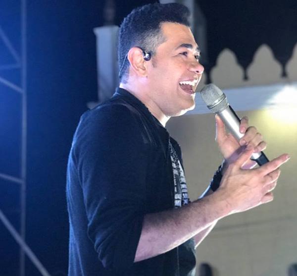 Batista Lima assume os vacais da Gatinha Manhosa