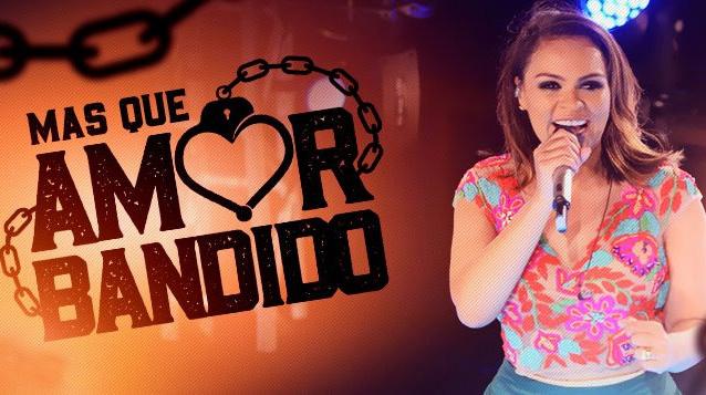 """Samyra Show lança """"Mas Que Amor Bandido"""""""