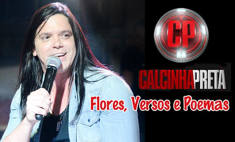 Calcinha Preta lança música inédita 'Flores, Versos e Poemas' na voz de Bell Oliver