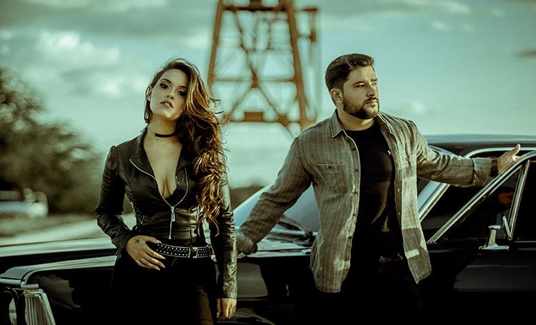 """Desejo de Menina anuncia lançamento do novo álbum """"Surreal"""" dia 3 de maio"""