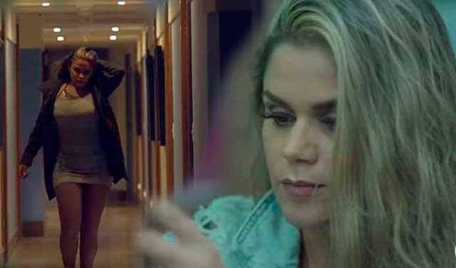 Moleca 100 Vergonha lança vídeo clipe da música BR 153