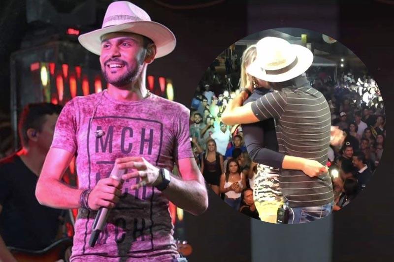 Thullio Milionário esclarece: Beijo em 'Travesti' é fake news