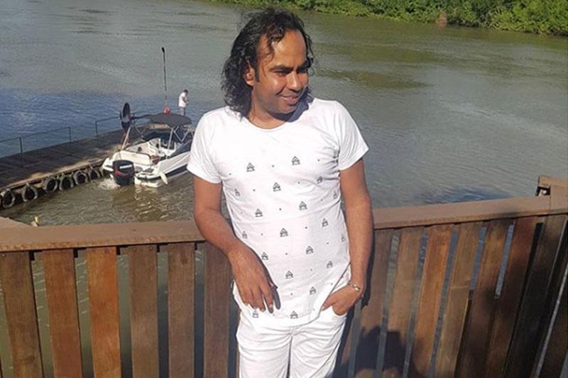 Morte de Pepe Moreno o cantor do 'Risca Faca' é Fake News