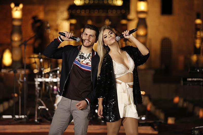 Banda Magníficos emplaca música na trilha do seriado Aruanas da TV Globo