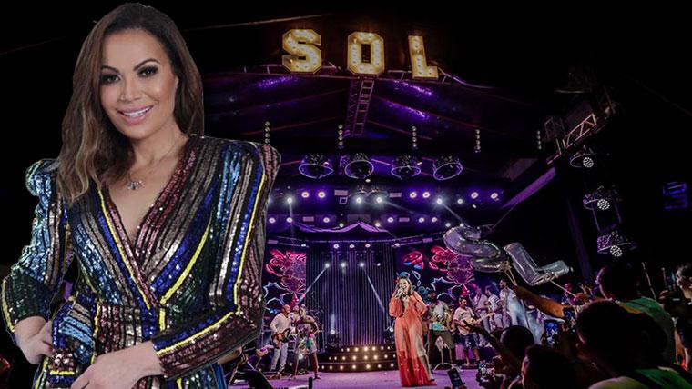 Solange Almeida lança single + Clipe: O Amor da Minha Vida Sou Eu