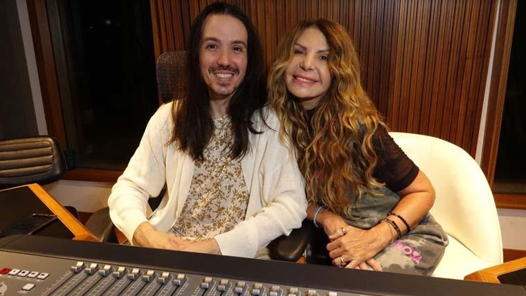"""Elba Ramalho lança single """"Maçã do Rosto"""" faixa no novo álbum """"Eu e Vocês"""""""