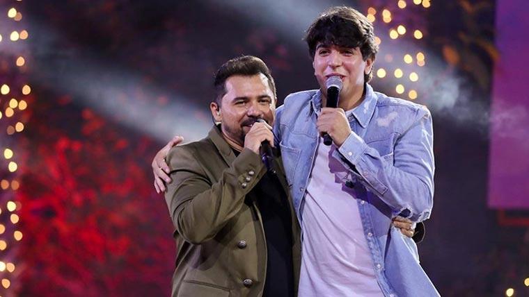 """Com apenas dois meses de carreira, Nattan viraliza no Brasil com a música """"Não Te Quero"""""""