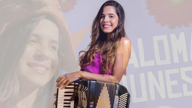 """Piauiense Paloma Nunes lança clipe """"Eu sou Juliette"""" em homenagem a participante do BBB21"""