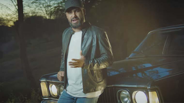 'É injusto' videoclipe da nova aposta de Rai Saia Rodada