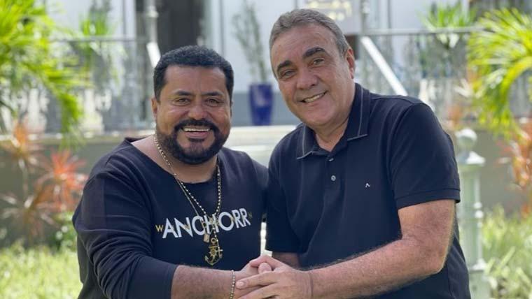 Edson Lima anuncia volta para a banda Limão com Mel